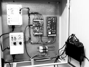 SODAR Control Unit